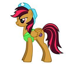 My Little Pony Creator - Daring Way