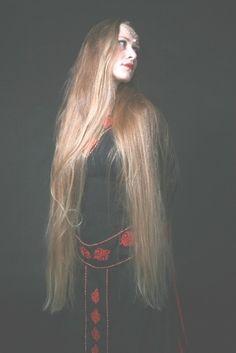 ~ celtic princess ~