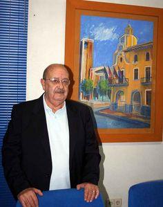El pleno propone a Gregorio López para Juez de Paz de Alcantarilla