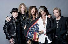 BLITZ – Aerosmith anunciam o seu fim