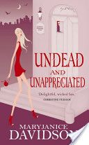 Undead And Unappreciated Pdf