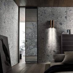 Shop Haute Living for modern sliding doors for any room by fresh designers. We are the go-to for contemporary furniture & design. Interior Architecture, Interior And Exterior, Interior Door, Suites, Internal Doors, Interiores Design, Interior Inspiration, Interior Decorating, Decorating Ideas