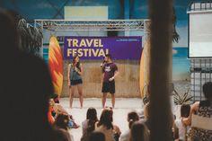 Travel Festival in Witten am 14.10.