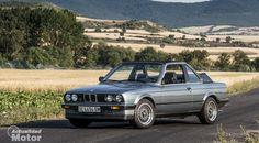 Retroprueba BMW E30 320i Baur TC2, cuatro coches en uno - http://www.actualidadmotor.com/retroprueba-bmw-e30-320i-baur-tc2-cuatro-coches-en-uno/