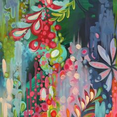 """Outstanding """"abstract art paintings acrylics"""" information is offered on our internet site. Have a look and you wont be sorry you did. Bohemian Art, Arte Floral, Contemporary Paintings, Love Art, Diy Art, Art Paintings, Portrait Paintings, Acrylic Paintings, Canvas Art"""