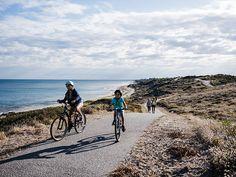 Mandurah & The Peel Region's 12 Best Walking Trails & Bike Tracks Life Moves Pretty Fast, Mtb Trails, State Forest, Suspension Bridge, Western Australia, Perth, Mountain Biking, Wilderness, Tourism