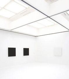 unknown gallery interior