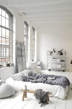 nyc loft apartment