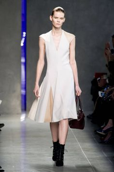 From Jil Sander to Marni, see all the best looks from the runway here.