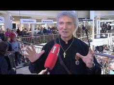 ▶ Peter Orloff im Smidt Wohncenter 2013 - YouTube