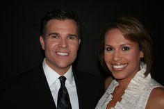 Justin and Jovita - Co Host