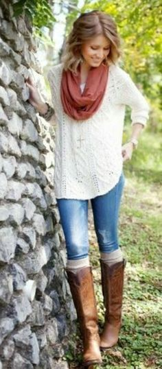 Cute and comfortable fall outfit. Stitch fix