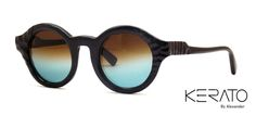 Sunglasses handcrafted eyeglasses by the finest natural buffalo horn.FREE SHIPPING by Alexandereyewear on Etsy