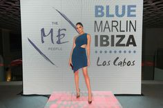 Olivia Culpo Photos - Olivia Culpo attends the ME Cabo resort grand re-opening party with Blue Marlin Ibiza on June 4, 2016 in Cabo San Lucas, Mexico. - ME Cabo Resort Grand Re-Opening Party With Blue Marlin Ibiza
