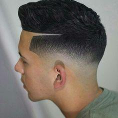 Cortes de pelo en barberia