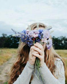 Flower Photo Idea