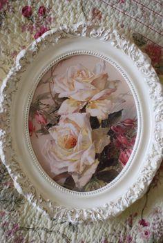 Jennelise: The Pink Rose Lady