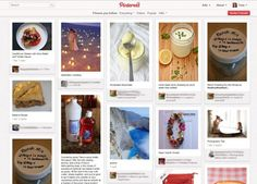 BEGINNER'S GUIDE TO PINTEREST  (MARIA use this)