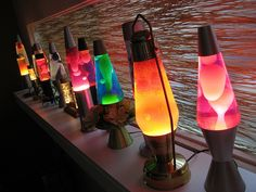 Remember when everyone wanted a lava lamp from the it store! Toys R Us Kids, Color Of Life, Lamp Light, Color Inspiration, Childhood Memories, Bulb, Table Lamp, Tumblr, Lights