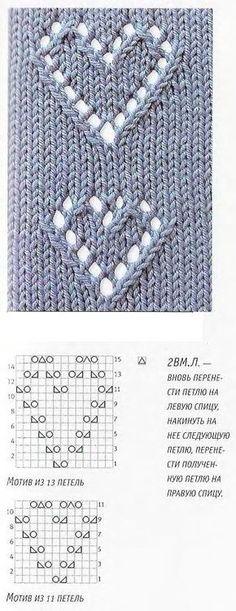 Baby Knitting Patterns lots of lace patterns! Baby Knitting Patterns, Knitting Stiches, Knitting Charts, Lace Patterns, Lace Knitting, Crochet Stitches, Stitch Patterns, Crochet Patterns, Simple Knitting