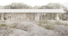 Skräddarsytt arkitektritat hus - www.sommarnojen.se #summerhouse #exterior
