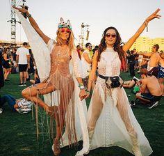 Coachella Fashion Inspiration for Women