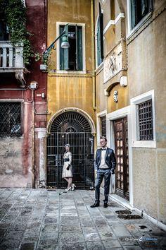 Venedig - wie gemalt..