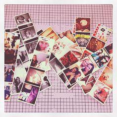 College Prep: Tutorial: Instagram Photostrips