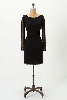 Subtleties Dress - Anthropologie.com