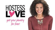 Hostess Love! Get your jewelry for free!