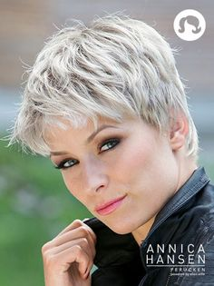 20 Short Trendy Pixie Haircuts 2019 , Short hair has always been the most trendy hairstyle. That's why we have gathered these short trendy hairstyles. Here are 20 Short Trendy Hairstyles . Grey Wig, Short Grey Hair, Short Hair Cuts For Women, Short Hairstyles For Women, Straight Hairstyles, Grey Hair Styles For Women, Short Choppy Hair, Short Pixie Haircuts, Pixie Hairstyles