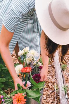 Flower Picking With Blooms in Hand – She's So Bright Flower Games, Farm Stand, Creative Activities, Floral Crown, How To Make Bed, Love Flowers, Farmer, Flower Arrangements, Bloom