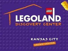 Kansas City, LegoLand