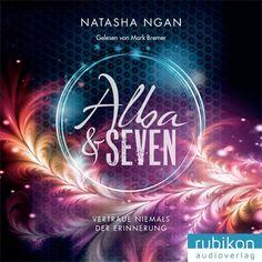 [Rezension] Alba & Seven – Vertraue niemals der Erinnerung von Natasha Ngan [Hörbuch]  Eine Story, die sich eher mit der ersten Liebe beschäftigt, welche zur Rebellion verleitet als sich am interessanten Thema zu orientieren.