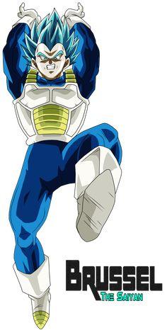 Super Saiyan Blue Vegeta (Universal Survival) by BrusselTheSaiyan on DeviantArt Kid Goku, Goku And Vegeta, Gogeta Super Saiyan 4, Broly Movie, Fighting Gif, Dbz Characters, Cartoon Shows, Dragon Ball Z, Character Art