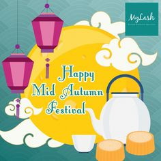 May your dreams come true and success come your way, as we celebrate a happy Mid-Autumn Festival. Happy Mid Autumn Festival, Dreaming Of You, Success, Dreams, Design, Design Comics
