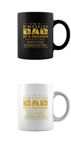 This Mugs Is Suitable To Give Your Dad A Big Surprise. Youve Found The Best Gift For Your Family, Yourself With Unique And Amazing Artwork. Weather Forecaster.  Coffee Mug (colored) Coffee Mug (white) Coffee Mug (color Change) Cleveland Weather Forecast T Shirt Good Weather Forecast T-shirt Cleveland Weather Forecast T Shirt Sharknado Weather Forecast T Shirt
