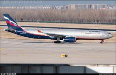 VQ-BMV \\ Airbus A330-343 \\ Aeroflot