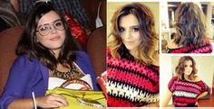 Giovanna Lancellotti muda o visual e faz luzes loiras em seu cabelo - Hair stylist Marcos Proença mostra o novo visual de Giovanna Lancellotti, com corte médio e desfiado