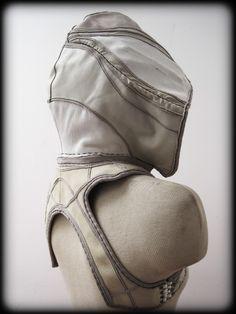white leather holster women