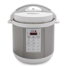 Fagor Lux Multicooker, White, available at #surlatable
