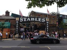 Camden town #london