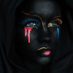 Cool Makeup   Best of MakeupAddiction Gallery