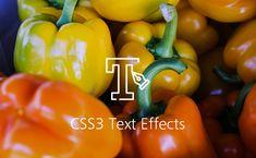 CSSのみでテキストを「飾る・動かす」おしゃれなエフェクト10 | コムテブログ