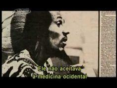 Bob Marley - Freedom Road - 65 anos de Bob Marley (Documentário Multishow) - YouTube