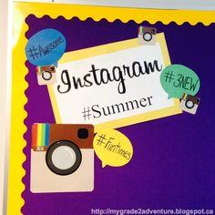 My Teaching Adventures: Bulletin Boards
