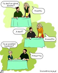 draws funny funny pictures and memes. Comics in Polish to improve . - Śmieszne obrazki - Kasandra Rysuje -Kassandra draws funny funny pictures and memes. Comics in Polish to improve . Reaction Pictures, Funny Pictures, Weekend Humor, Jokes, Lol, Drawings, Polish, Maine, Cactus