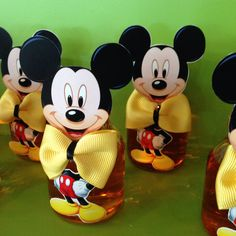 Mickey Mouse Cologne