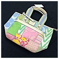 Coach purse - May 2014