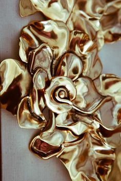 it's all in the (gilded) details
